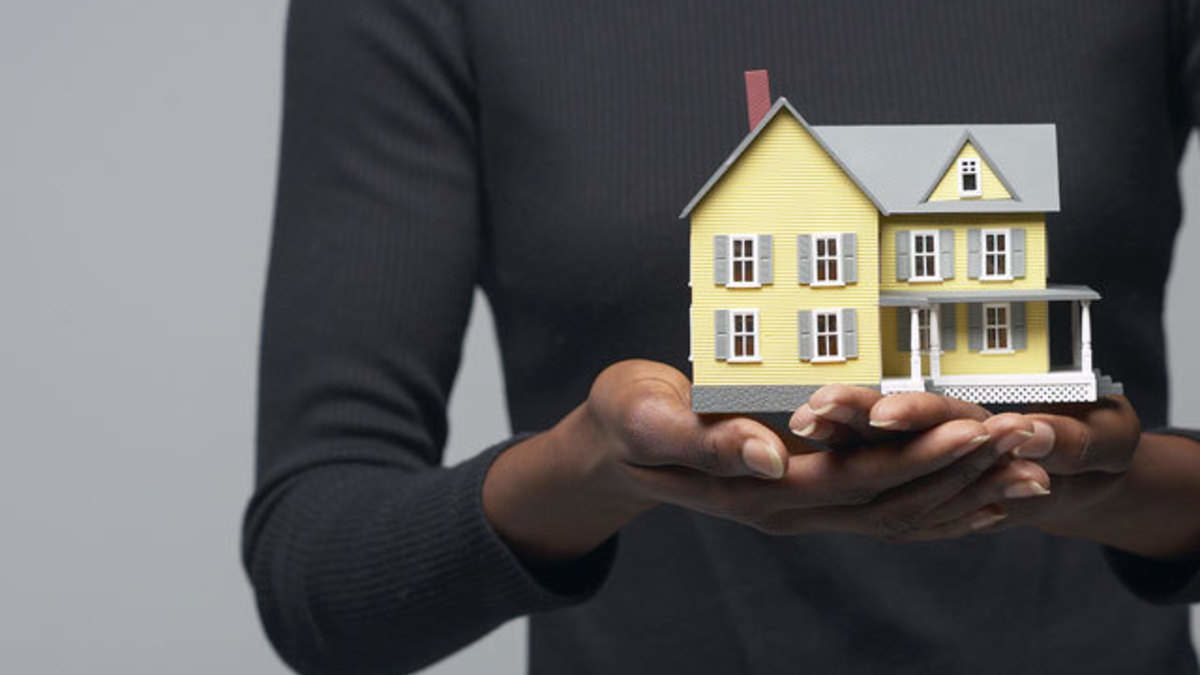 Solving Difficulties Associated With Getting Your Dream House