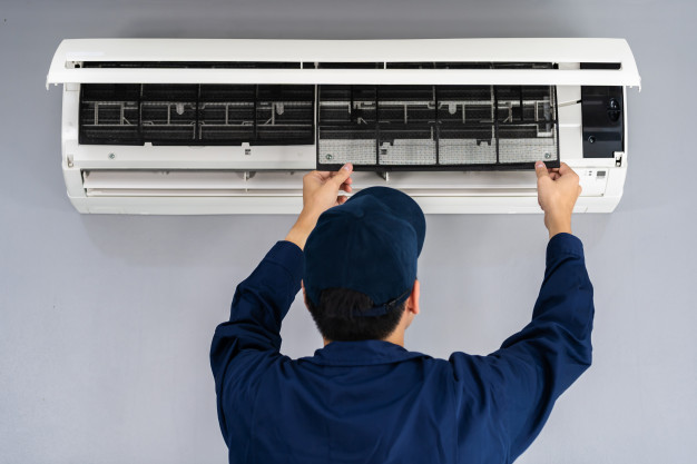 How of air duct cleaning is beneficial?